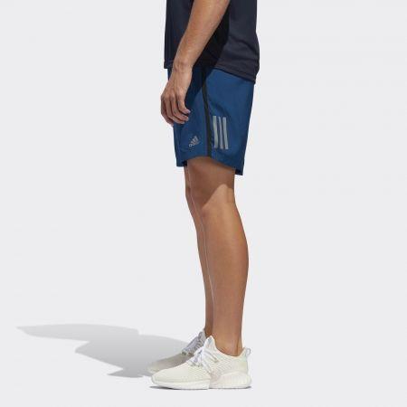 Pánske športové šortky - adidas OWN THE RUN SH - 4