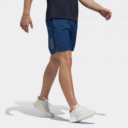 Pánske športové šortky - adidas OWN THE RUN SH - 5