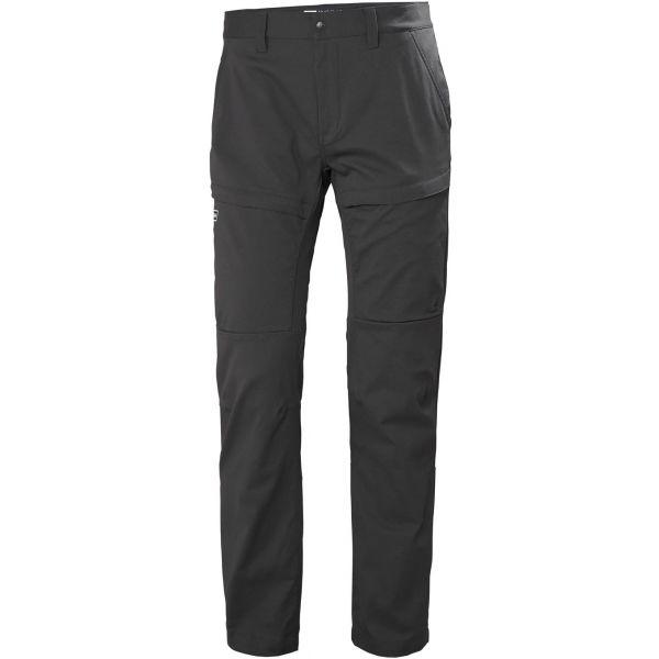 Helly Hansen SKAR PANT tmavě šedá 2XL - Pánské kalhoty