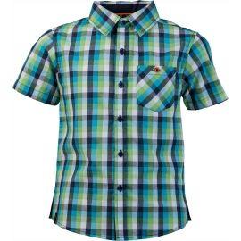 Lewro OLIVER - Chlapčenská košeľa