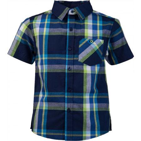 Chlapčenská košeľa - Lewro OLIVER - 1