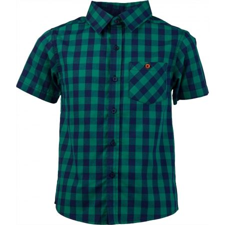 Chlapecká košile - Lewro OLIVER - 1
