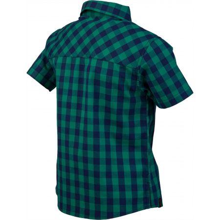 Chlapčenská košeľa - Lewro OLIVER - 3