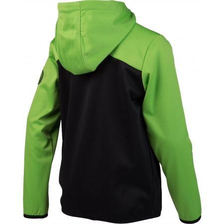 Children's hoodie - Lewro ODALIS - 3