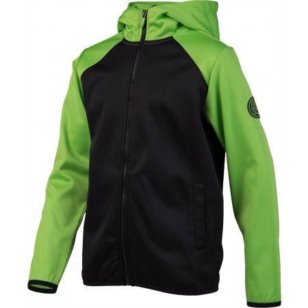 Children's hoodie - Lewro ODALIS - 2