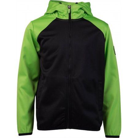 Children's hoodie - Lewro ODALIS - 1