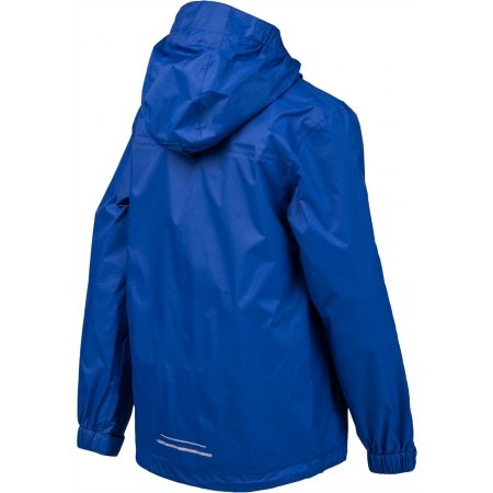 Kids' shell jacket - Lewro KIARAN - 3