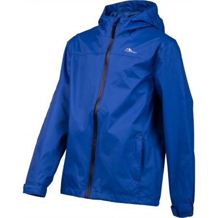 Kids' shell jacket - Lewro KIARAN - 2