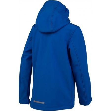 Detská softshellová bunda - Lewro OWEN - 3