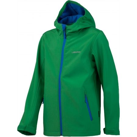 Detská softshellová bunda - Lewro OFRA - 2