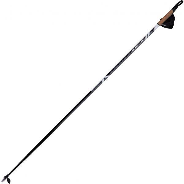 Arcore UCP OMEGA čierna 140 - Seniorské bežkárske palice