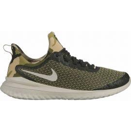 Nike RENEW RIVAL CAMO - Pánska bežecká obuv