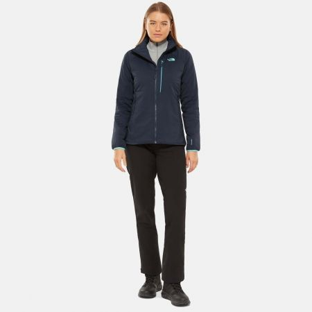 Women's insulated jacket - The North Face VENTRIX JACKET W - 3