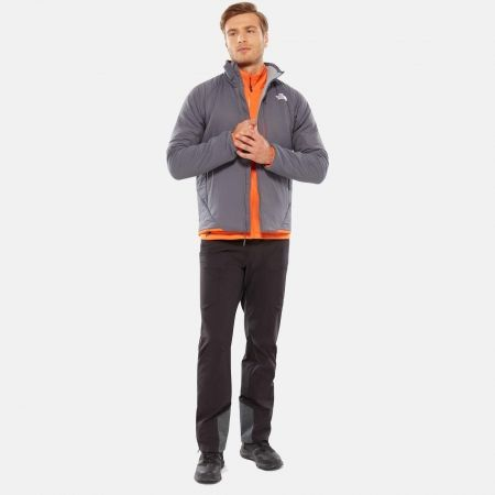 Men's leisure jacket - The North Face VENTRIX JACKET M - 3