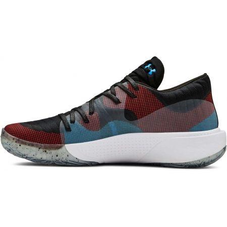 Pánska basketbalová obuv - Under Armour SPAWN LOW - 2