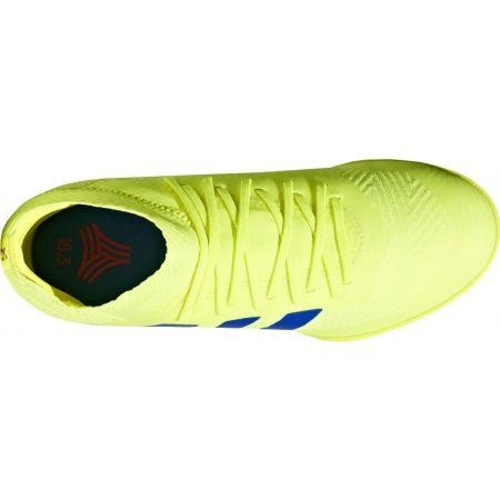 Dětské sálovky - adidas NEMEZIZ 18.3 IN J - 4