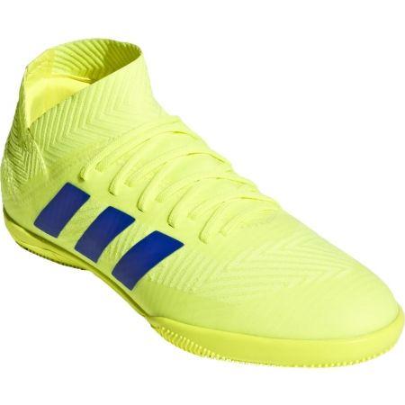 adidas NEMEZIZ 18.3 IN J - Detská halová obuv
