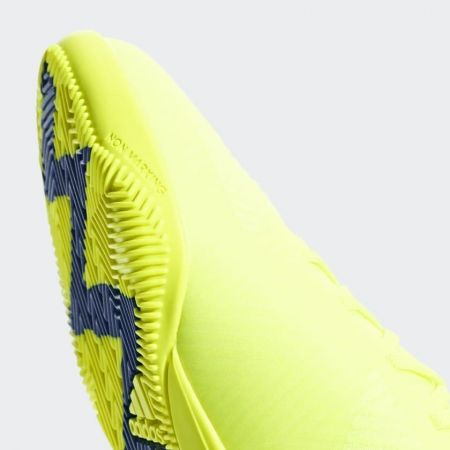 Dětské sálovky - adidas NEMEZIZ 18.3 IN J - 7