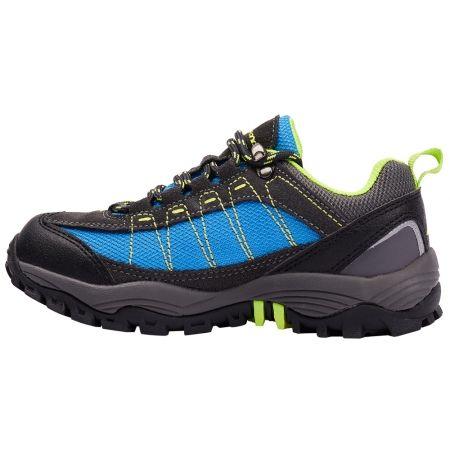 Kids' trekking shoes - Crossroad DERCH - 4