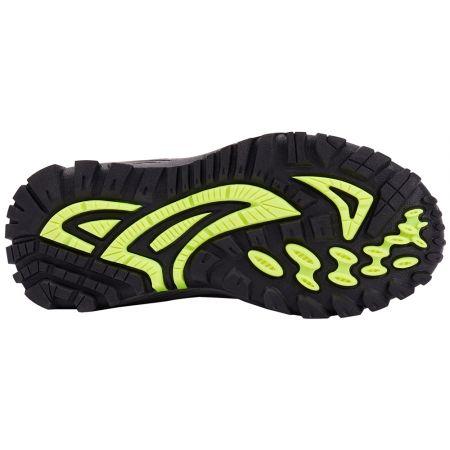 Dětská treková obuv - Crossroad DERCH - 6