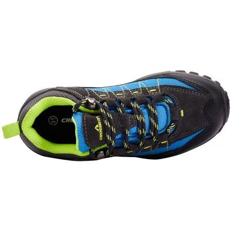 Kids' trekking shoes - Crossroad DERCH - 5