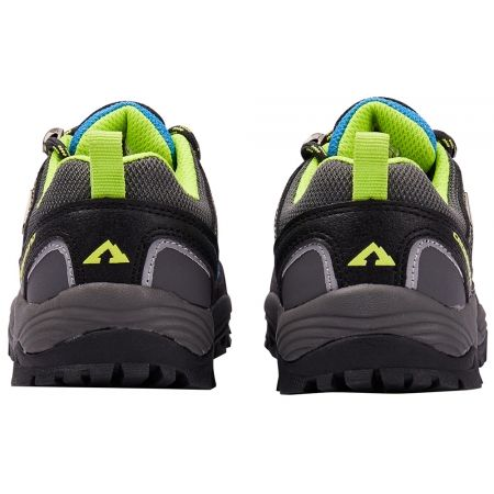 Dětská treková obuv - Crossroad DERCH - 7