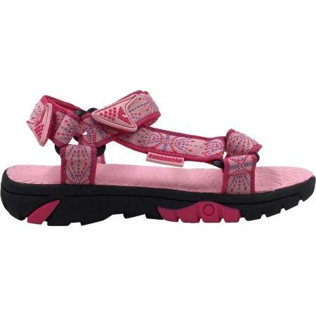 Dětské sandály - Crossroad MEPER - 3