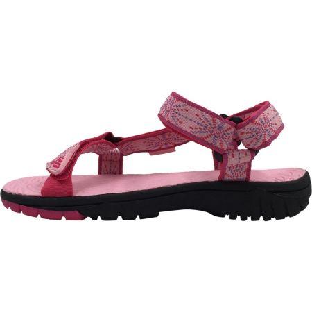 Dětské sandály - Crossroad MEPER - 4