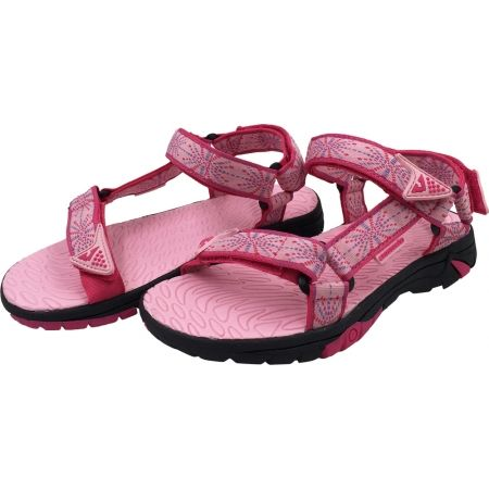 Dětské sandály - Crossroad MEPER - 2
