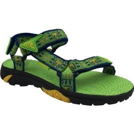 Crossroad MEPER - Children's sandals
