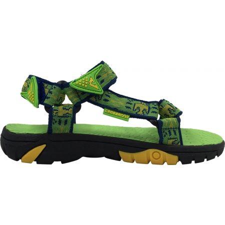Children's sandals - Crossroad MEPER - 3