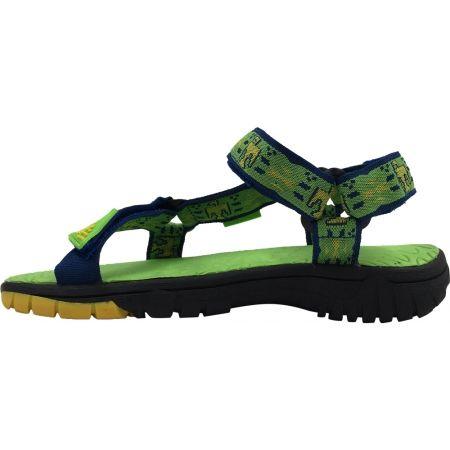 Children's sandals - Crossroad MEPER - 4