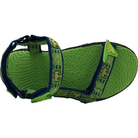Children's sandals - Crossroad MEPER - 5
