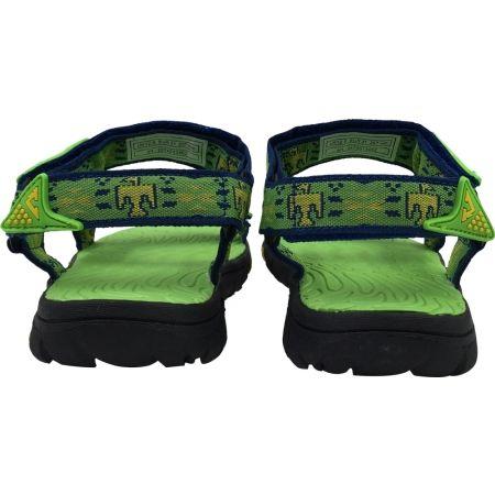 Children's sandals - Crossroad MEPER - 7