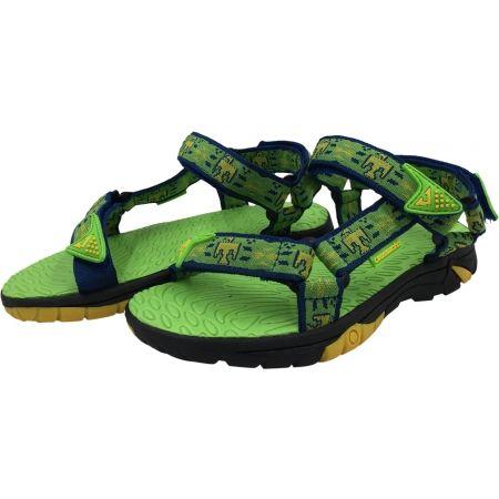 Children's sandals - Crossroad MEPER - 2