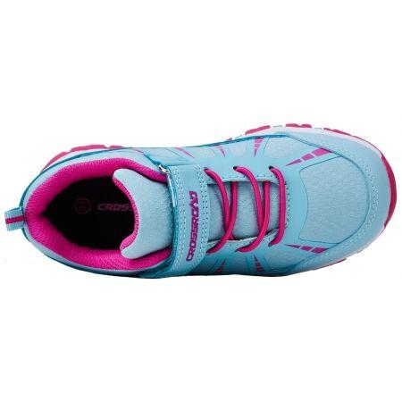 Dětská volnočasová obuv - Crossroad DUBLIN - 5