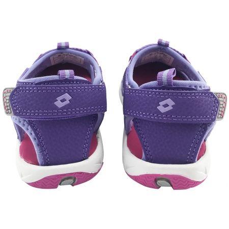 Dětské sandály - Lotto MYRIAD - 7