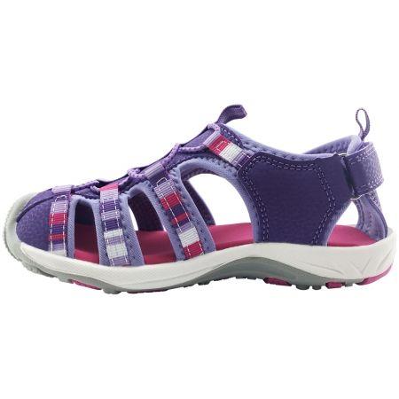 Dětské sandály - Lotto MYRIAD - 4