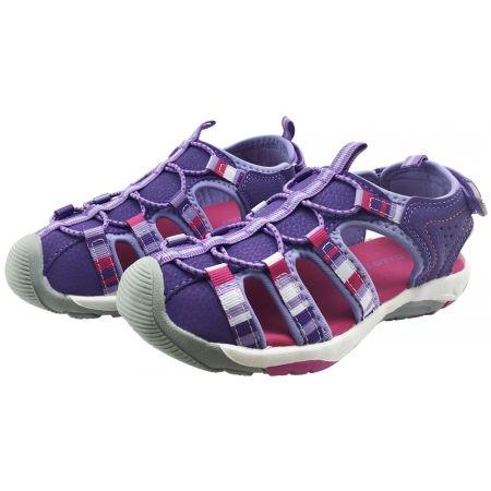 Dětské sandály - Lotto MYRIAD - 2
