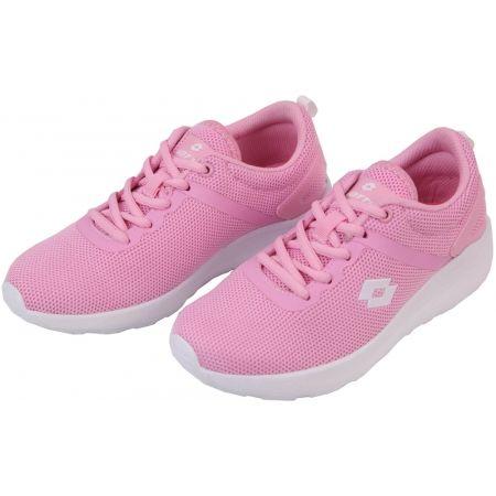 Detská voľnočasová obuv - Lotto SCRAT - 2
