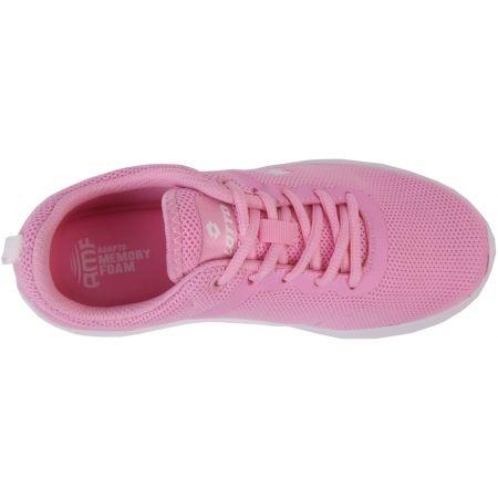 Dětská volnočasová obuv - Lotto SCRAT - 5