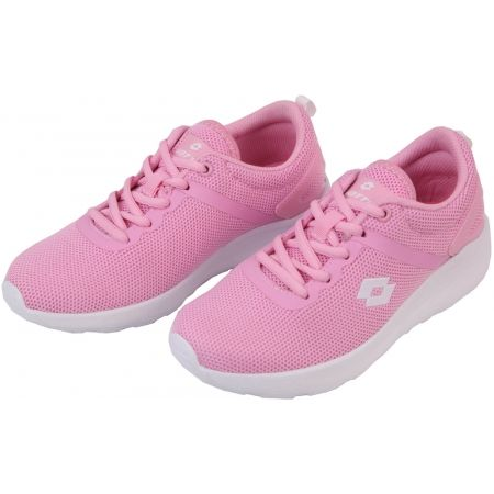 Dětská volnočasová obuv - Lotto SCRAT - 2