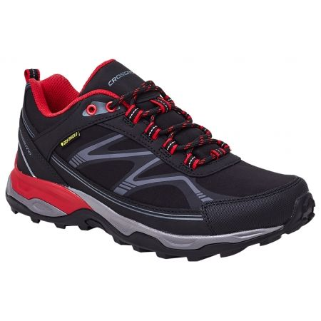 Crossroad JÖKI - Men's trekking shoes
