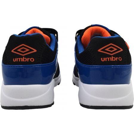 Fiú szabadidőcipő - Umbro RIDDICK - 7