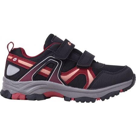 Dětská treková obuv - Lotto DIMI - 3