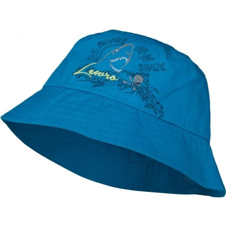 Boys' hat - Lewro RAE