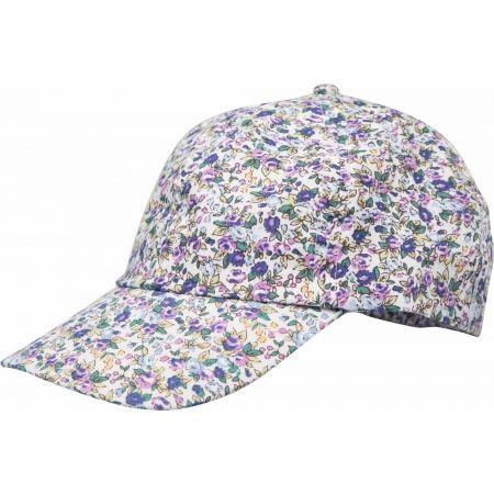 Lewro BETH - Dívčí čepice s kšiltem