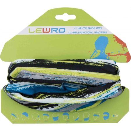 Kids' multi-purpose scarf - Lewro DAX - 2