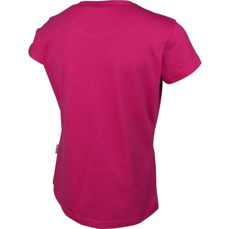 Tricou cu mâneci scurte de fete - Lewro MILLY - 3