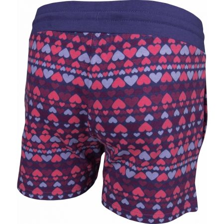 Girls' shorts - Lewro MARY - 3